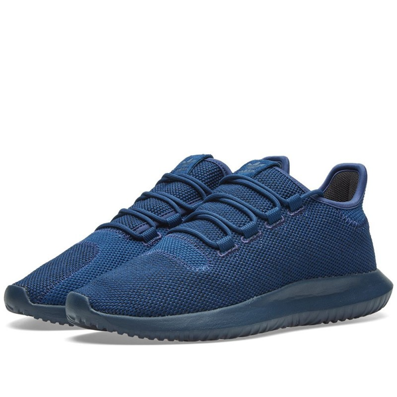 Adidas Originals Tubular Shadow Knit Schuhe Blau BB8825