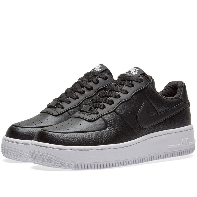 Nike Damen Air Force 1 Upstep 917588-001
