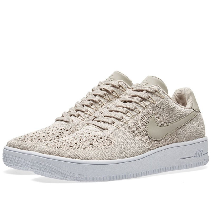 Nike Air Force 1 Ultra Flyknit Low String 817419-200