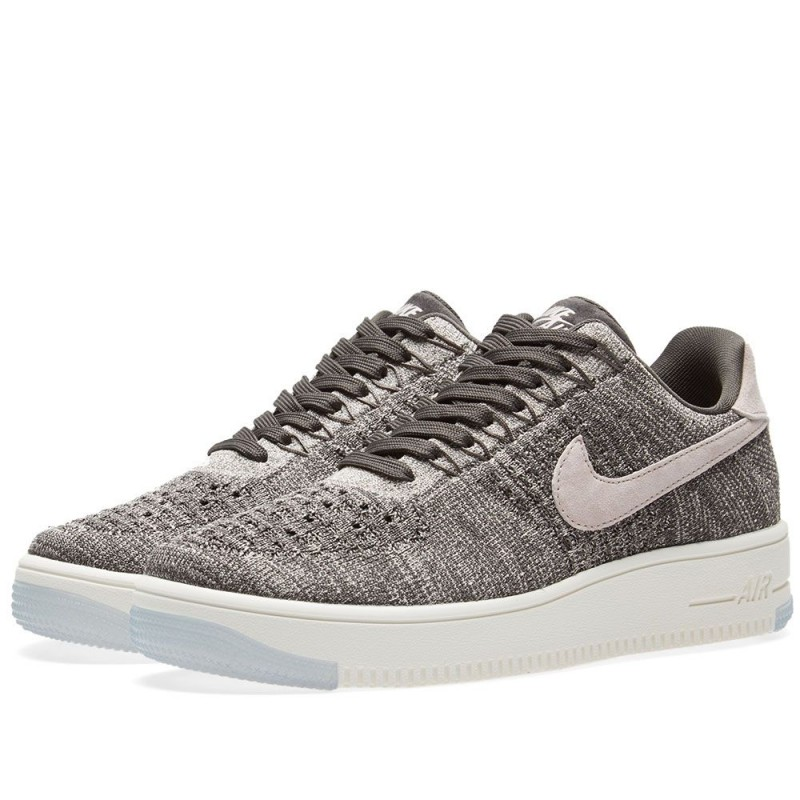 Nike Air Force 1 Flyknit Low Damen 820256-008