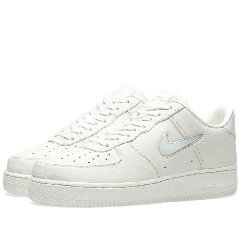 "Nike Air Force 1 Premium Retro ""Jewel"" 941912-100"