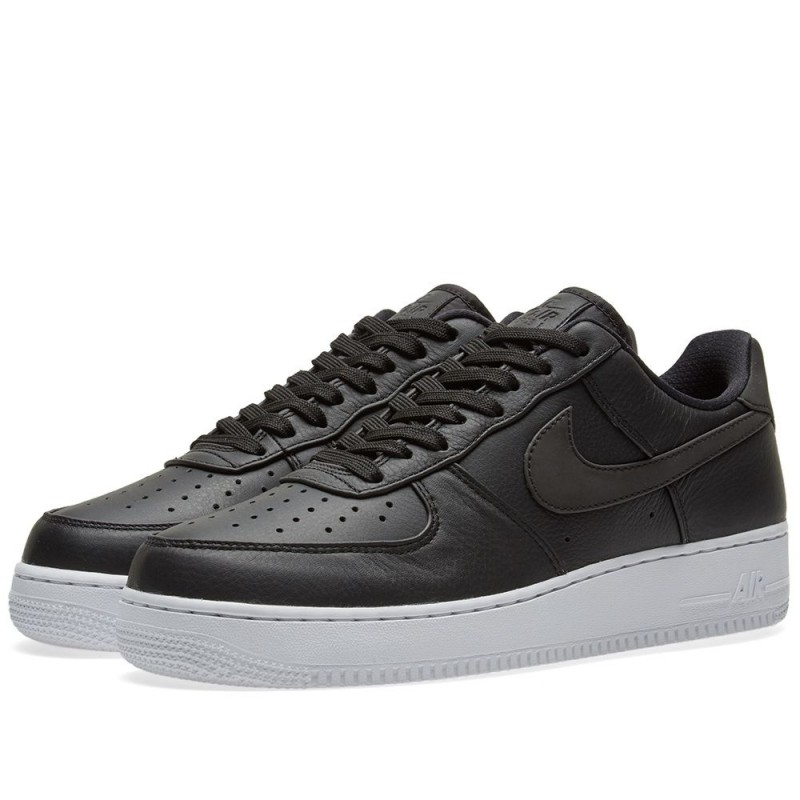 Nike Air Force 1'07 PRM Schwarz 905345-001
