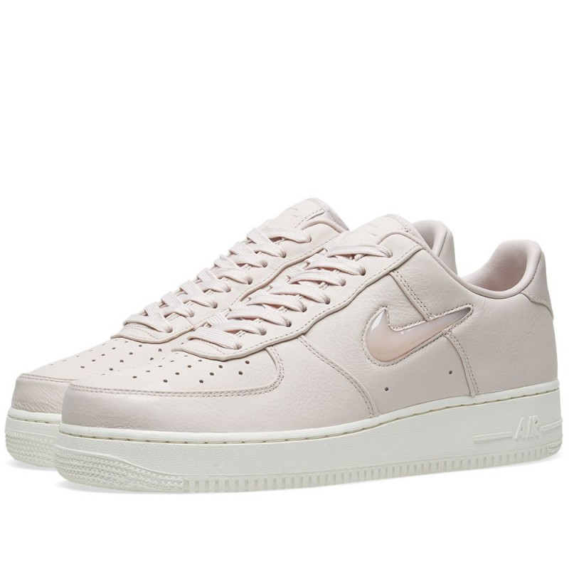 "Nike Air Force 1 Premium Retro ""Jewel"" 941912-600"