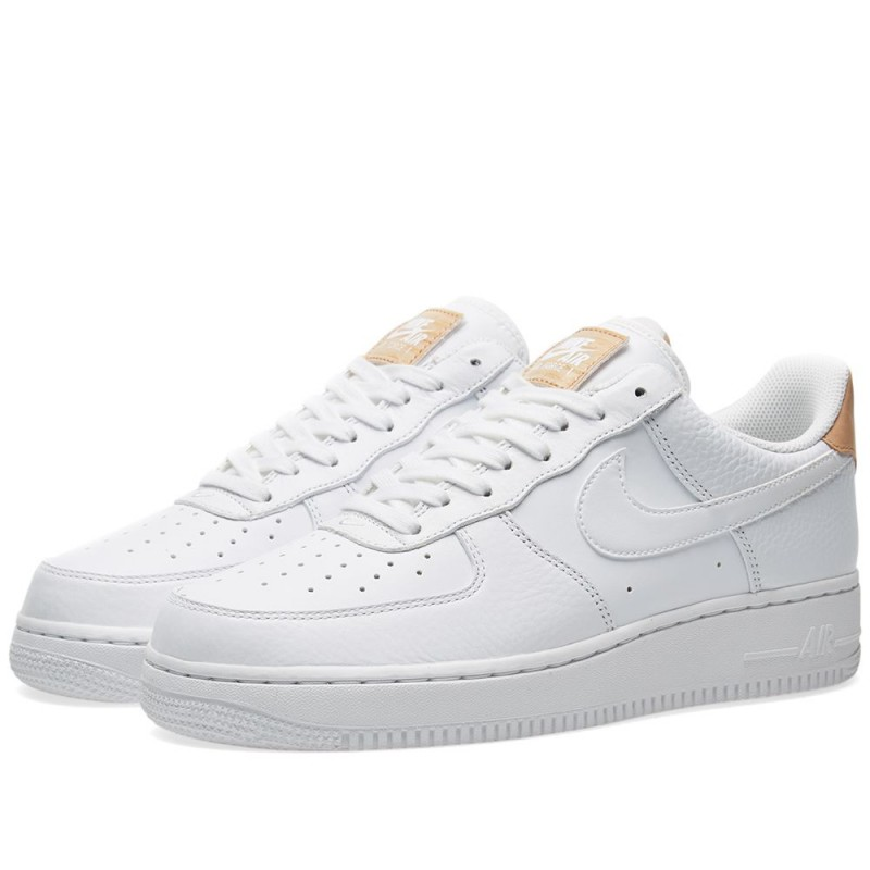 Nike Air Force 1'07 LV8 Weiß/Weiß 718152-108
