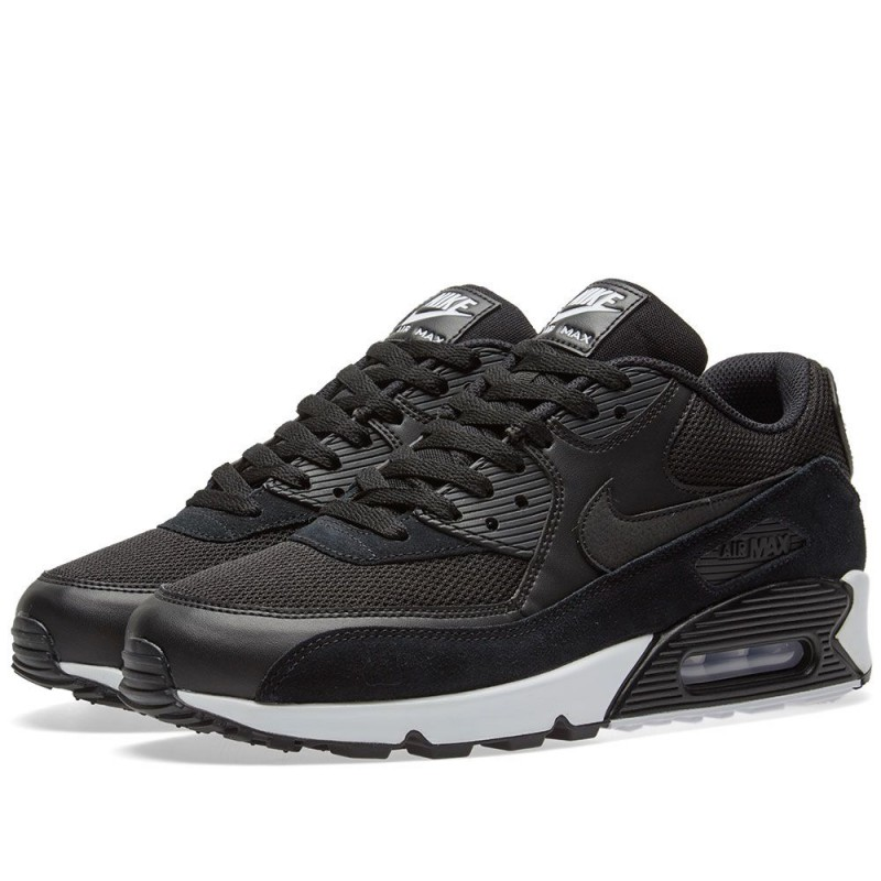 Nike Air Max 90 Essential Schwarz 537384-077
