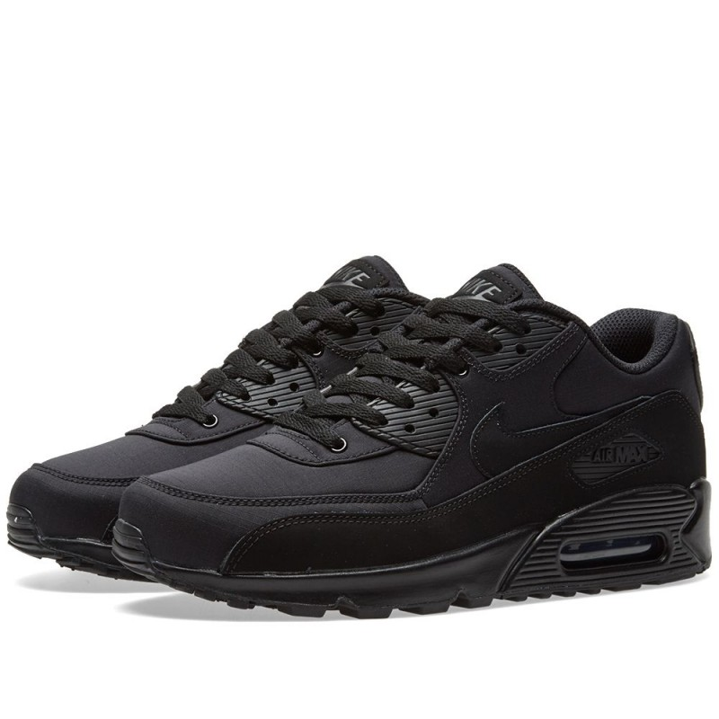 Nike Air Max 90 Essential Schwarz 537384-072