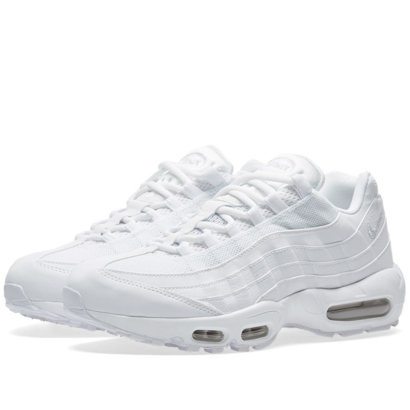 Nike Damen Air Max 95 Weiß 307960-104