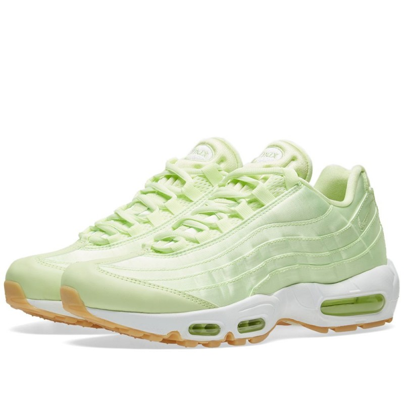 Nike Air Max 95 Liquid Lime 919491-300