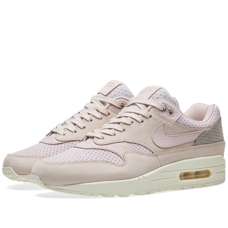 Nike Air Max 1 Pinnacle Rosa Weiß 859554-600