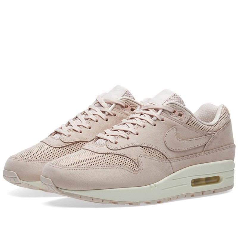 Nike Damen Air Max 1 Pinnacle Rosa 839608-601