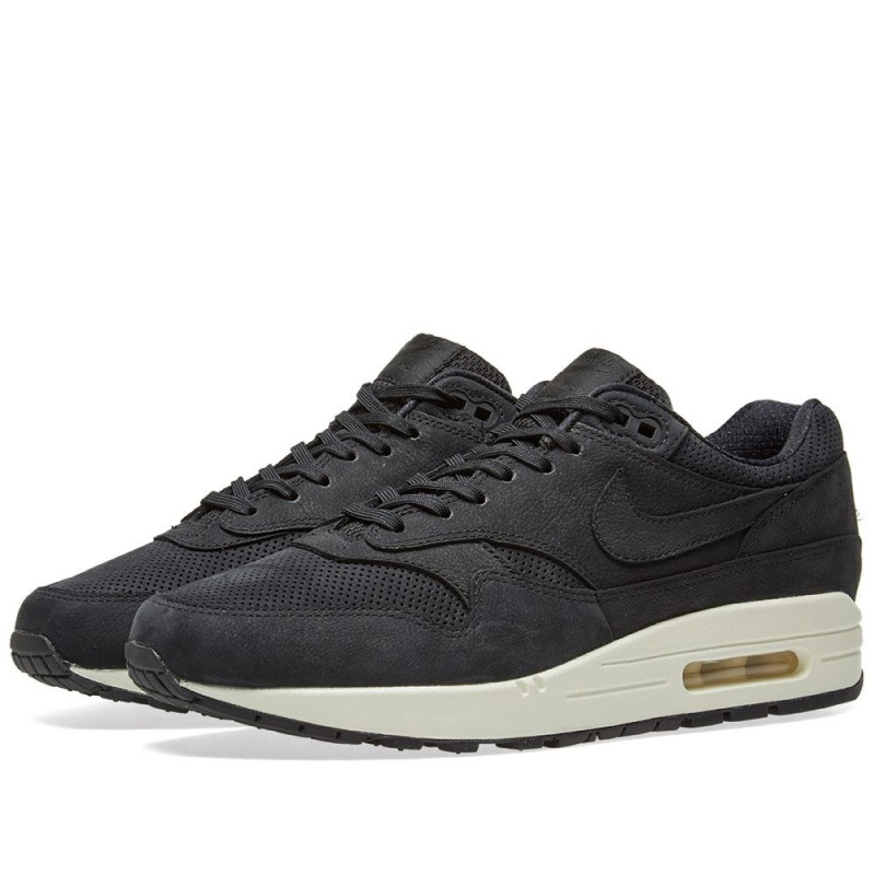Nike Damen Air Max 1 Pinnacle Schwarz 839608-005