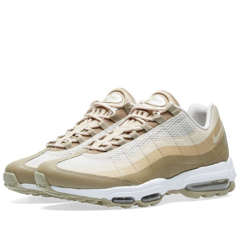 Nike Air Max 95 Ultra Essential Khaki 857910-200