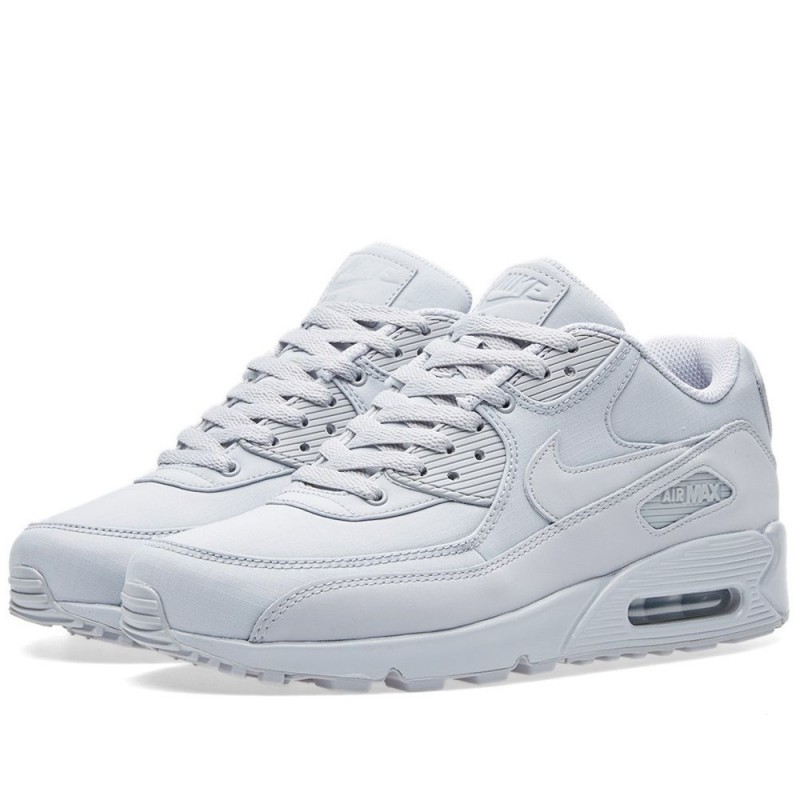 Nike Air Max 90 Essential Grau 537384-068