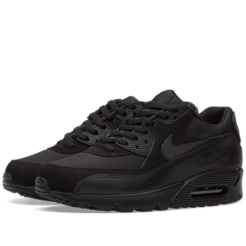 Nike Air Max 90 Essential Schwarz 537384-090