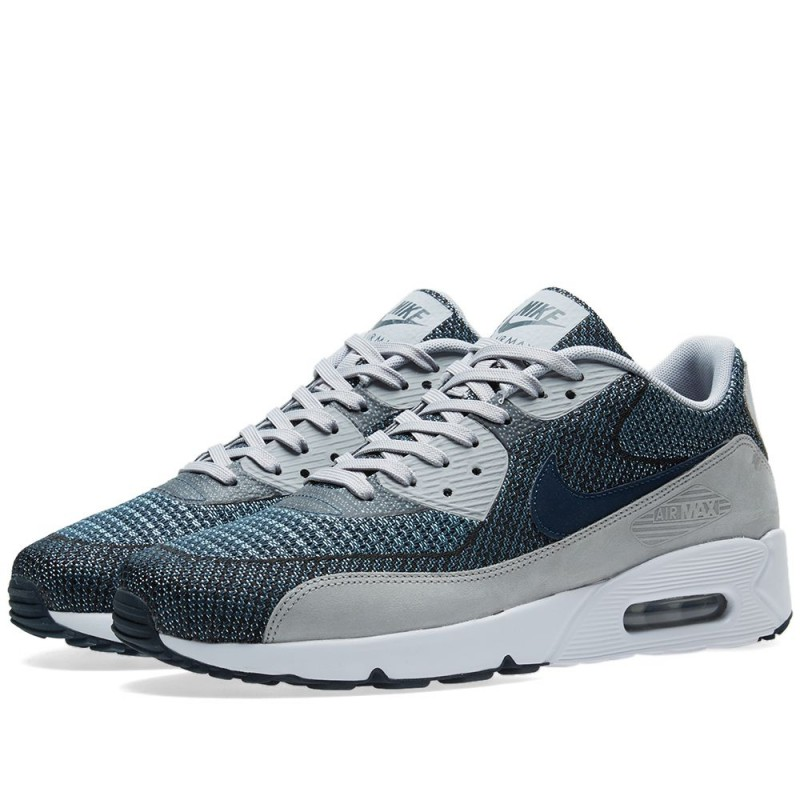 Nike Air Max 90 Ultra 2.0 JCRD BR Armoury Marine 898008-400