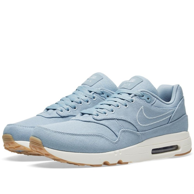 Nike Air Max 1 Ultra 2.0 Txt Blau 898009-401