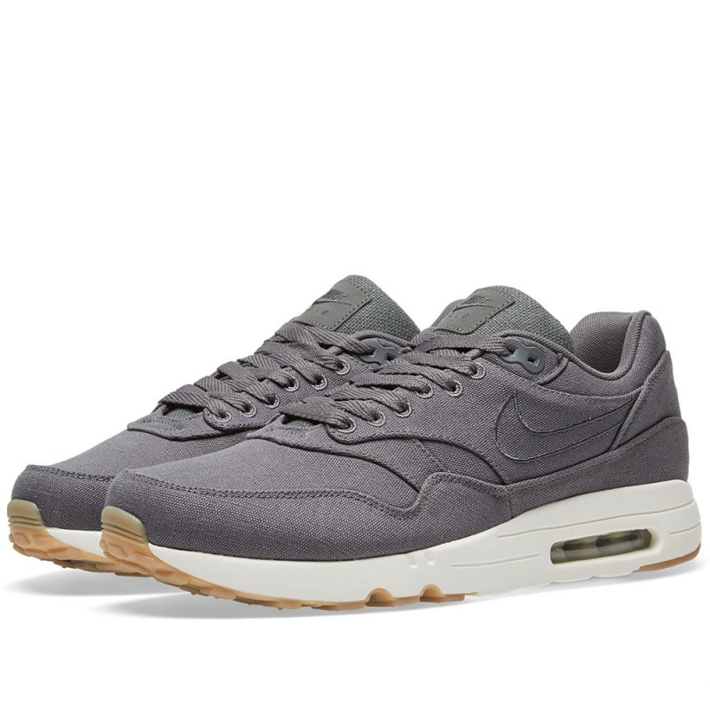 Nike Air Max 1 Ultra 2.0 Txt Grau 898009-002