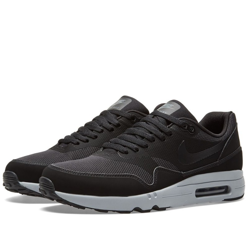 Nike Air Max 1 Ultra 2.0 Essential Schwarz 875679-002