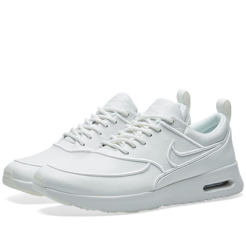 "Nike Damen Air Max Thea Ultra SI ""Summit White"" 881119-100"