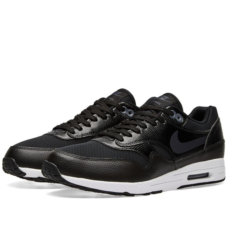 Nike Damen Air Max 1 Ultra 2.0 Schwarz 881104-002
