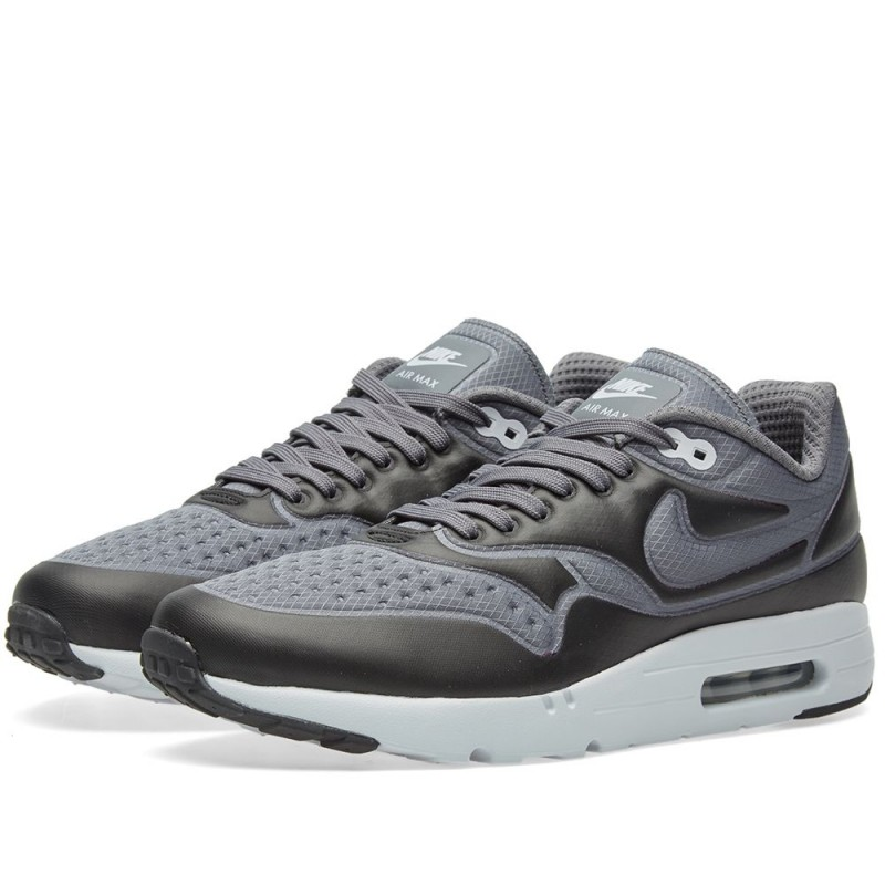 Nike Air Max 1 Ultra SE Grau 845038-001
