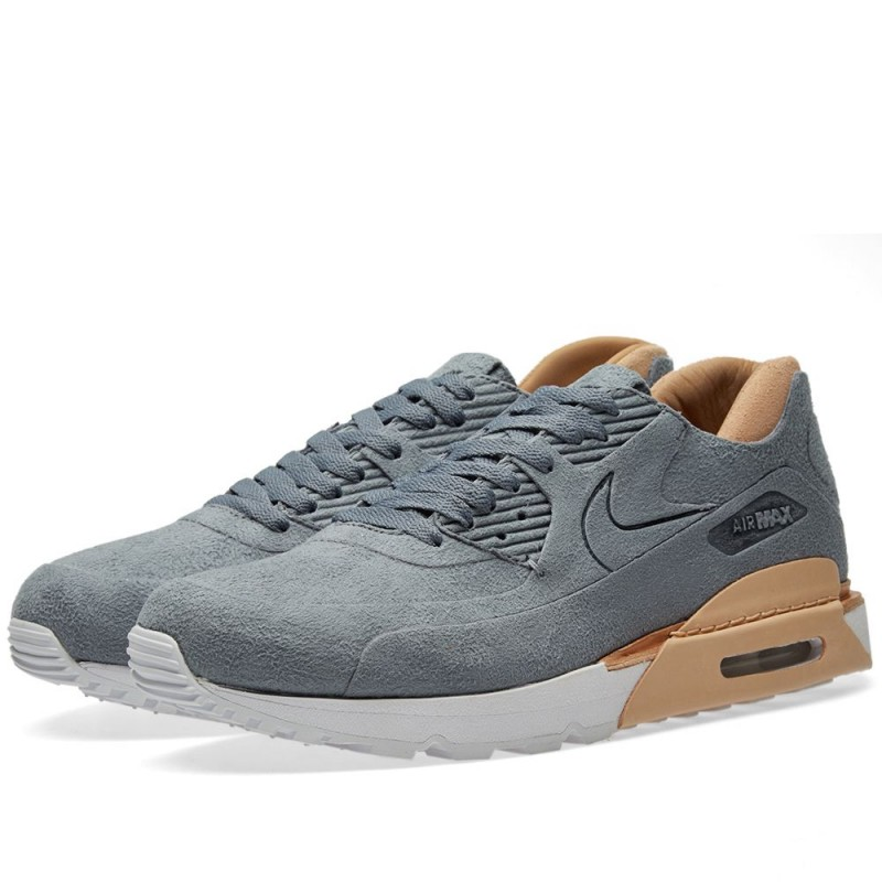 Nike Air Max 90 Royal Grau 885891-002