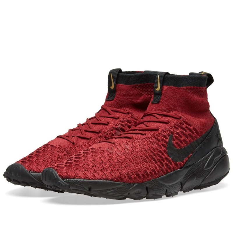 Nike Air Footscape Magista Flyknit FC 830600-600