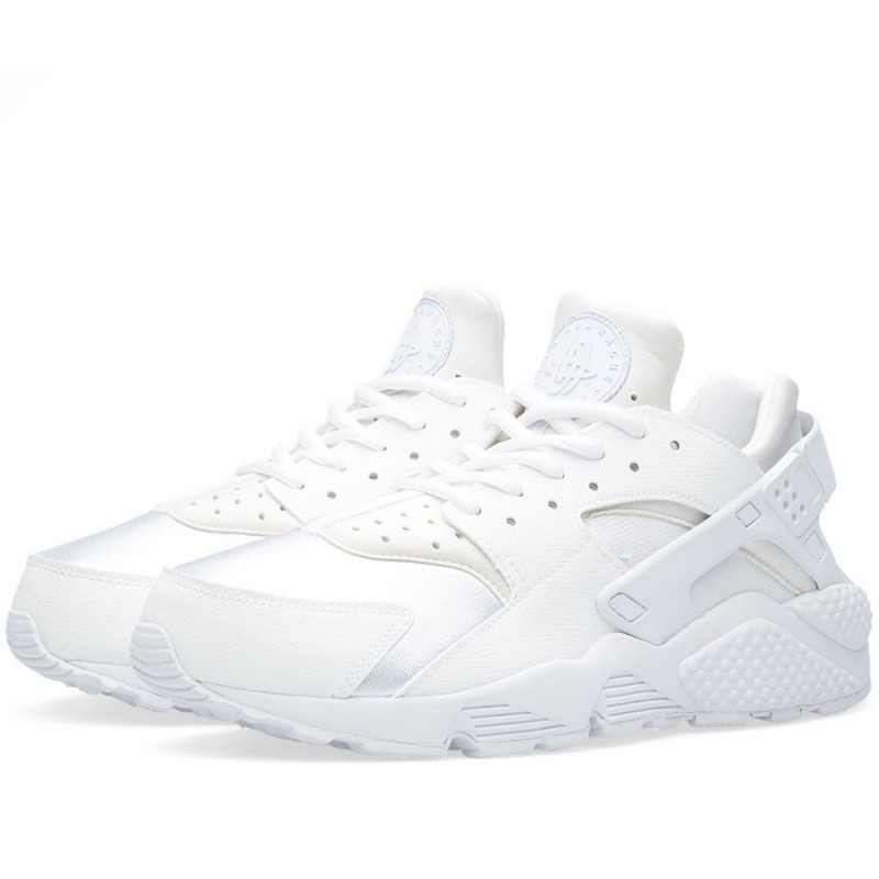 Nike Damen Air Huarache Run Weiß 634835-108