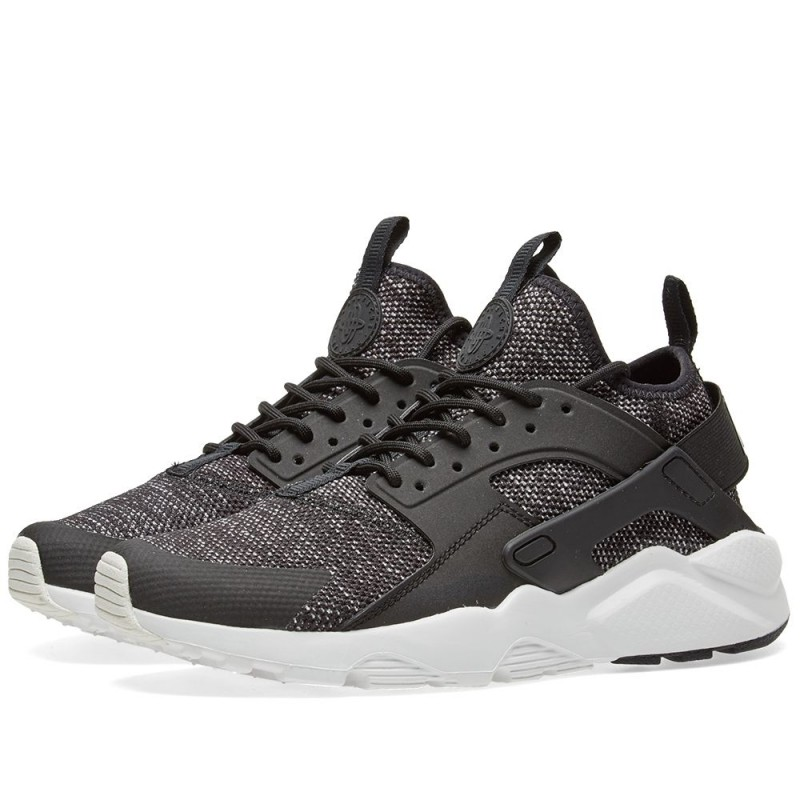 Nike Air Huarache Run Ultra BR Schwarz 833147-003