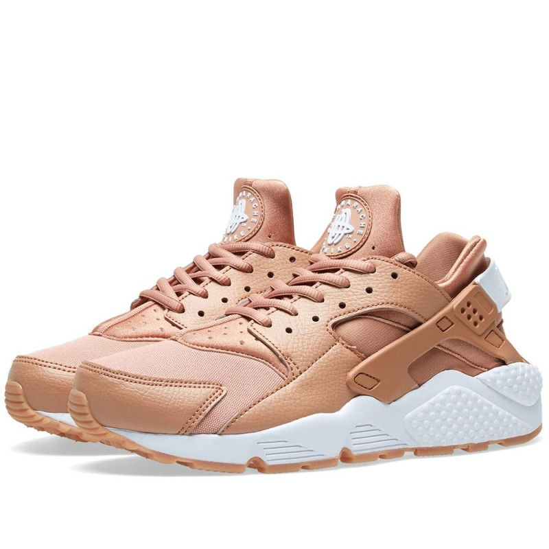 "Nike Damen Air Huarache Run ""Dusted Clay"" 634835-200"