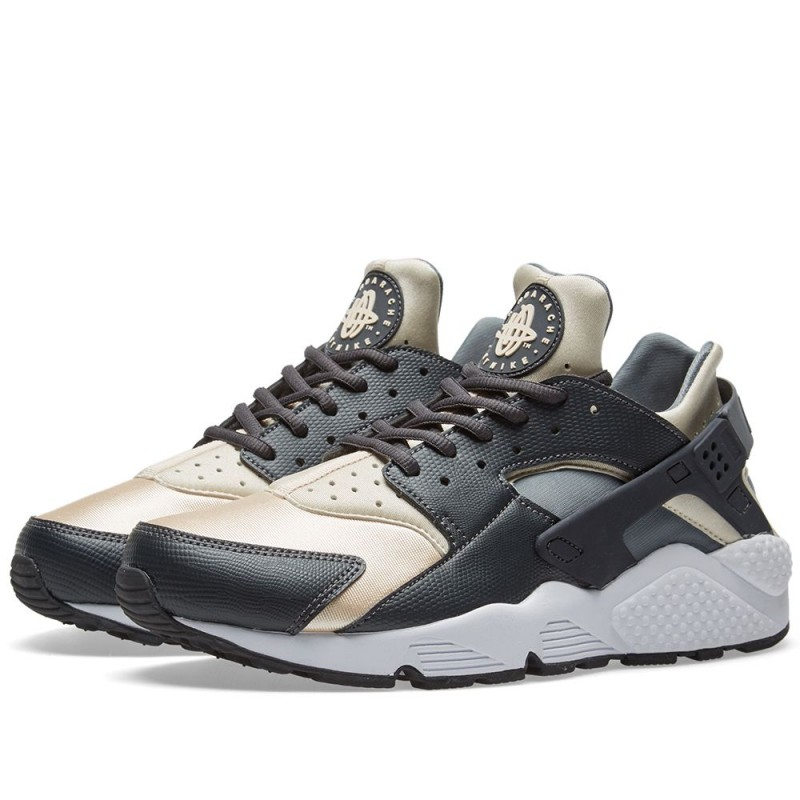 Nike Damen Air Huarache Run anthrazit 634835-019
