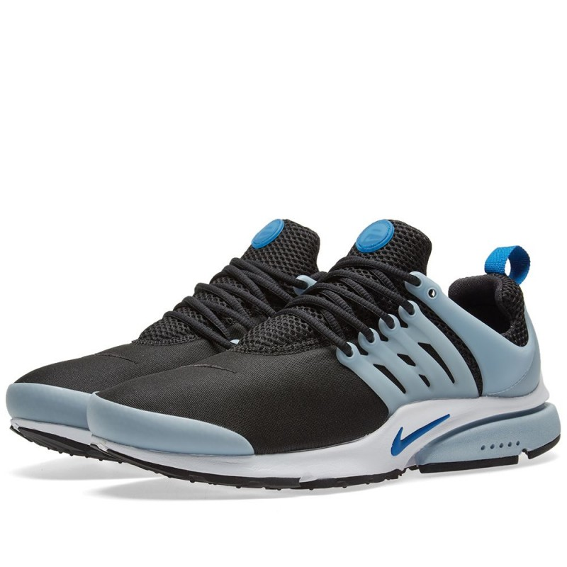 "Nike Air Presto Essential ""Blue Jay"" 848187-016"