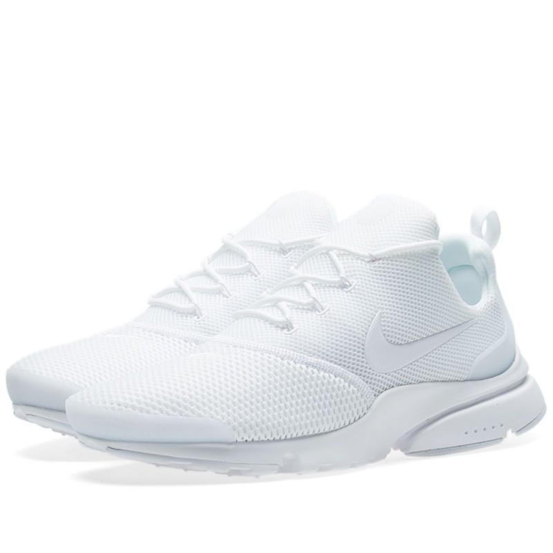 "Nike Air Presto Fly ""Tripple White"" 908019-100"