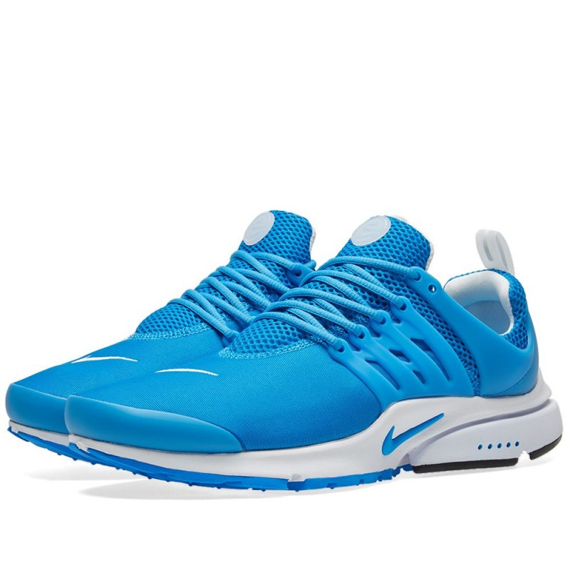 Nike Air Presto Essential Photo Blau Weiß Schwarz 848187-401