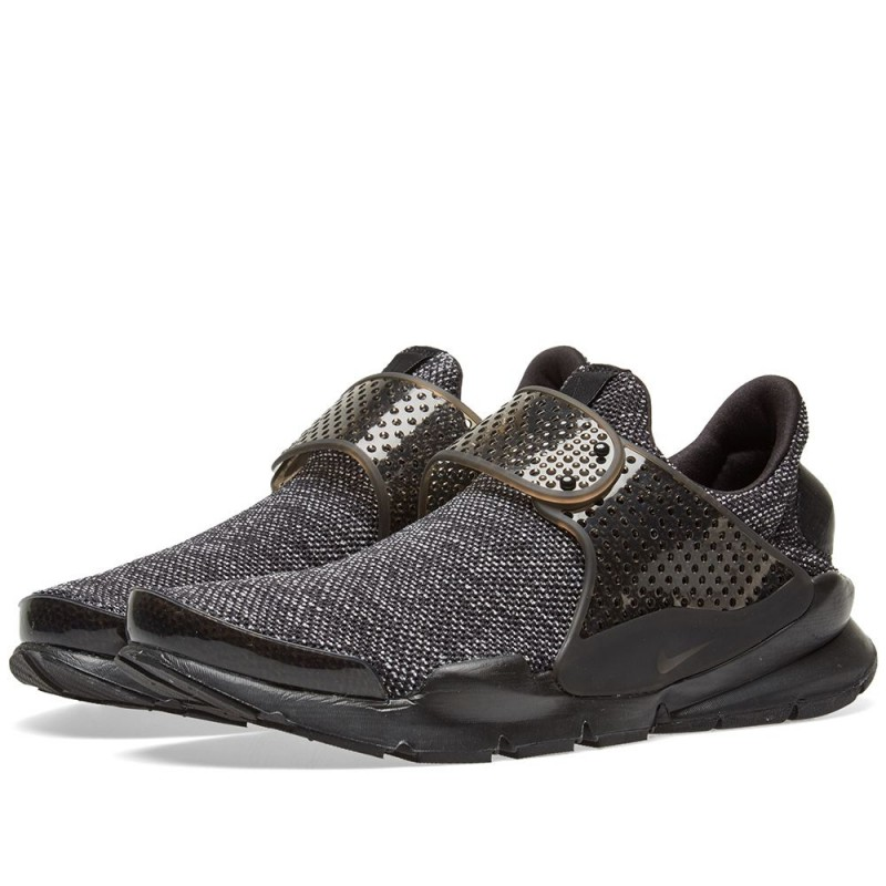 "Nike Sock Dart BR ""Triple Black"" 909551-001"