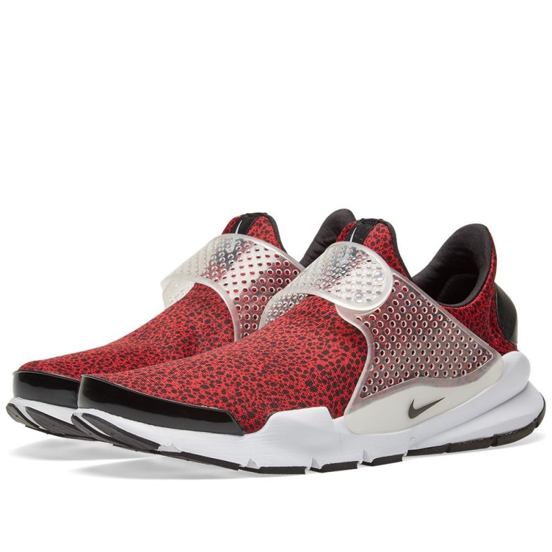 "Nike Sock Dart QS ""Gym Red"" 942198-600"