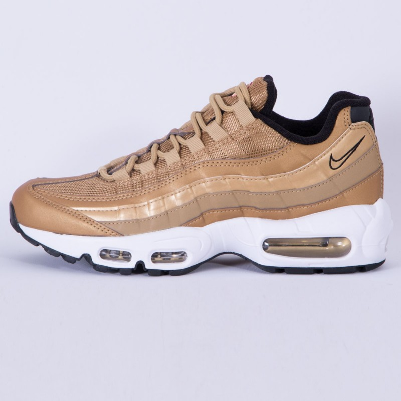 "Nike Damen Air Max 95 QS ""Metallic Gold"" 814914-700"