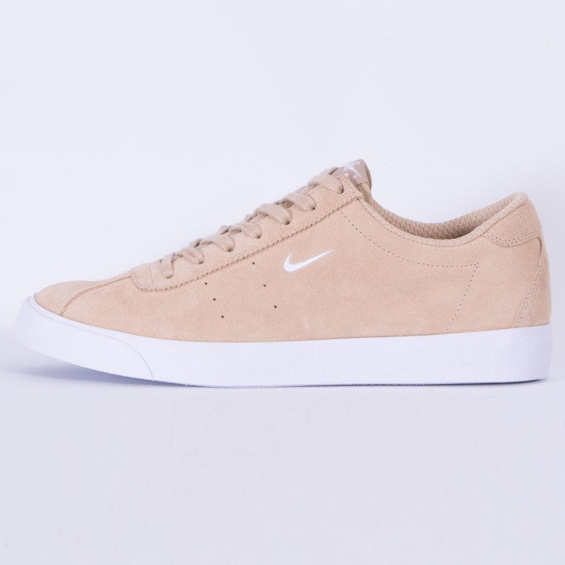 Nike Match Classic Suede Linen/Weiß 844611-200