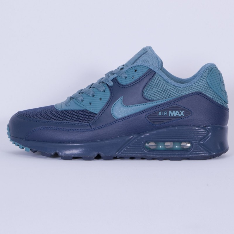 Nike Air Max 90 Essential Marine/Blau 537384-420