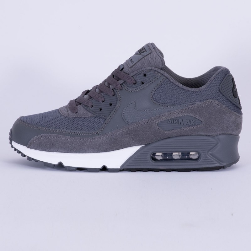 Nike Air Max 90 Essential Grau 537384-078