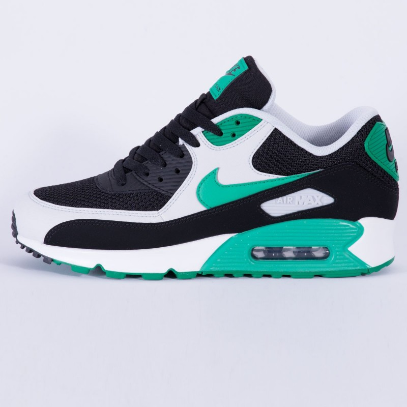 Nike Air Max 90 Essential Schwarz/Stadium Rosa 537384-067
