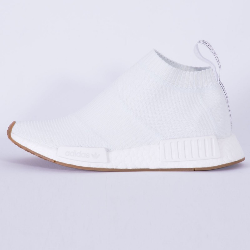 adidas Originals NMD_CS1 PK Weiß BA7208