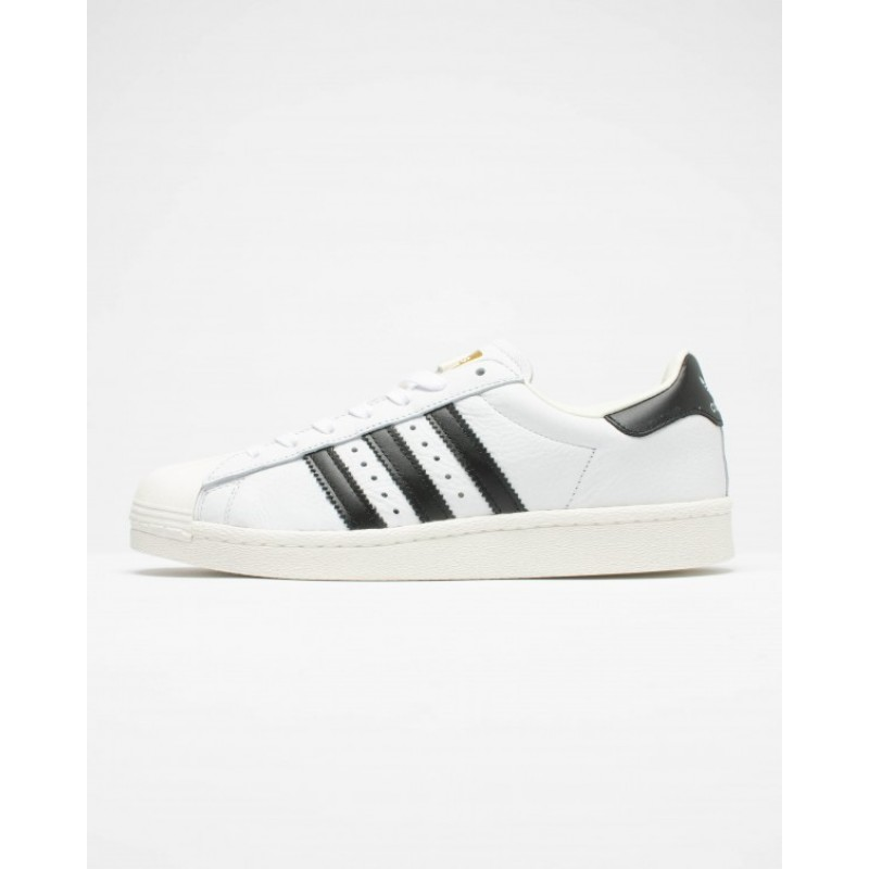 adidas Originals Superstar Boost Weiß/Schwarz BB0188