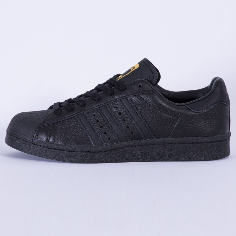 adidas Originals Superstar Boost Schwarz BB0186