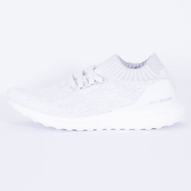 Adidas Ultraboost Uncaged Weiß BY2549
