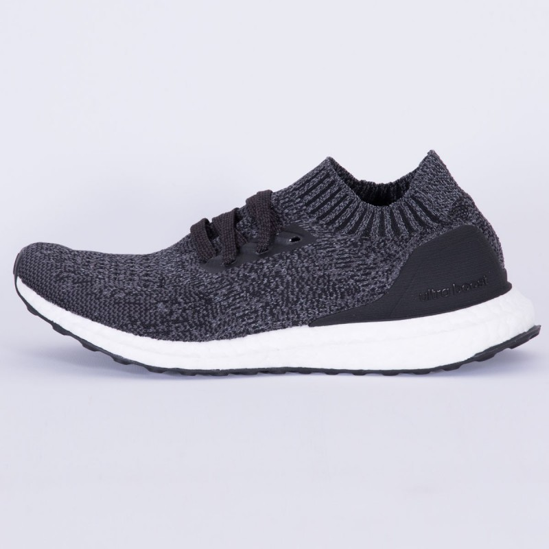 Adidas UltraBOOST Uncaged Schwarz/Grau BY2551