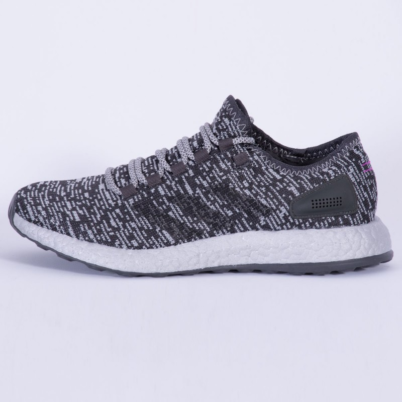 adidas Originals PureBOOST LTD Grau S80701