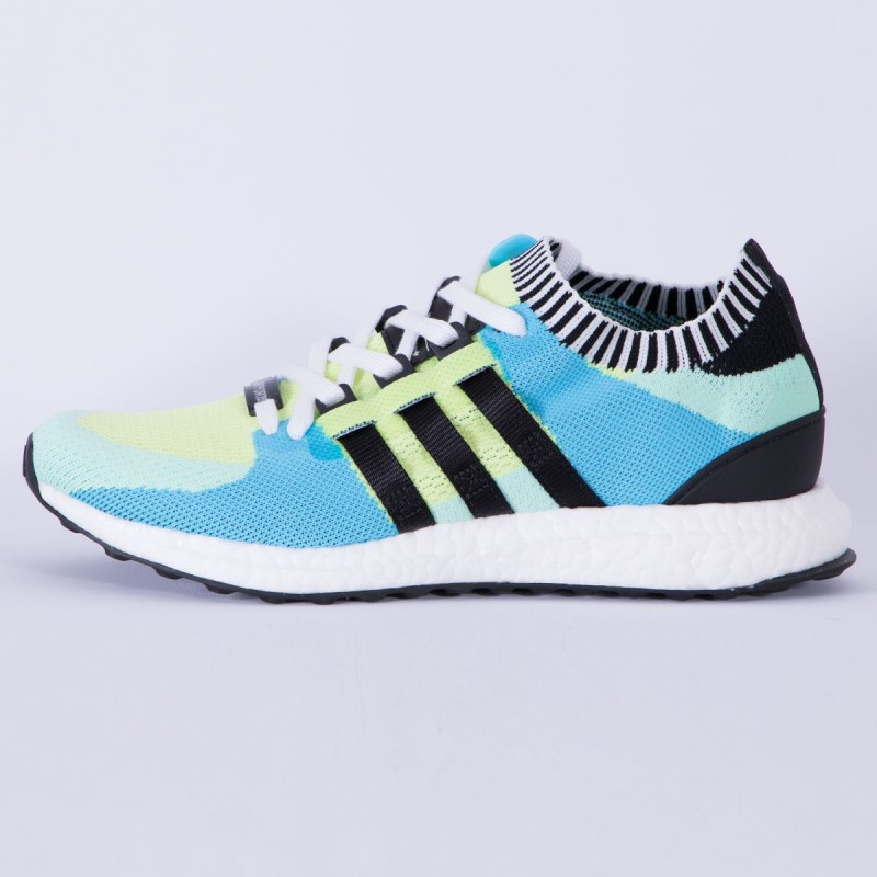 adidas EQT Support Ultra PK Blau Gelb BB1244