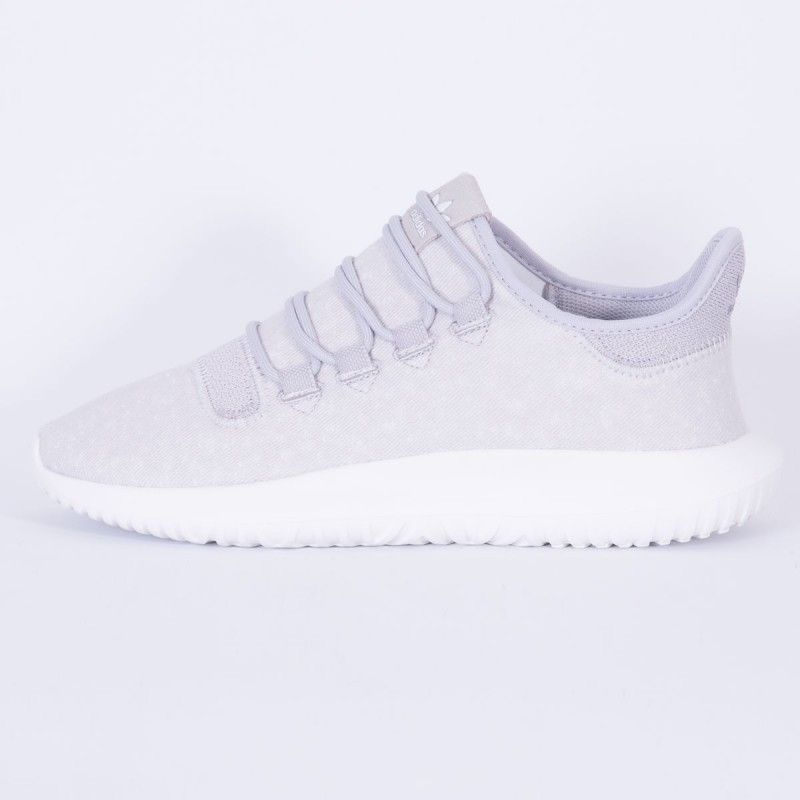 Adidas Tubular Shadow Grau Two/Crystal Weiß BY3570