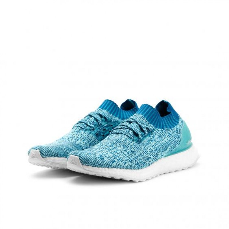 "Adidas Originals Ultra Boost Uncaged Damen ""Aqua Blue"" S80781"